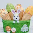 Easter Ice Cream