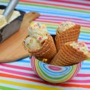hokey pokey ice cream recipe