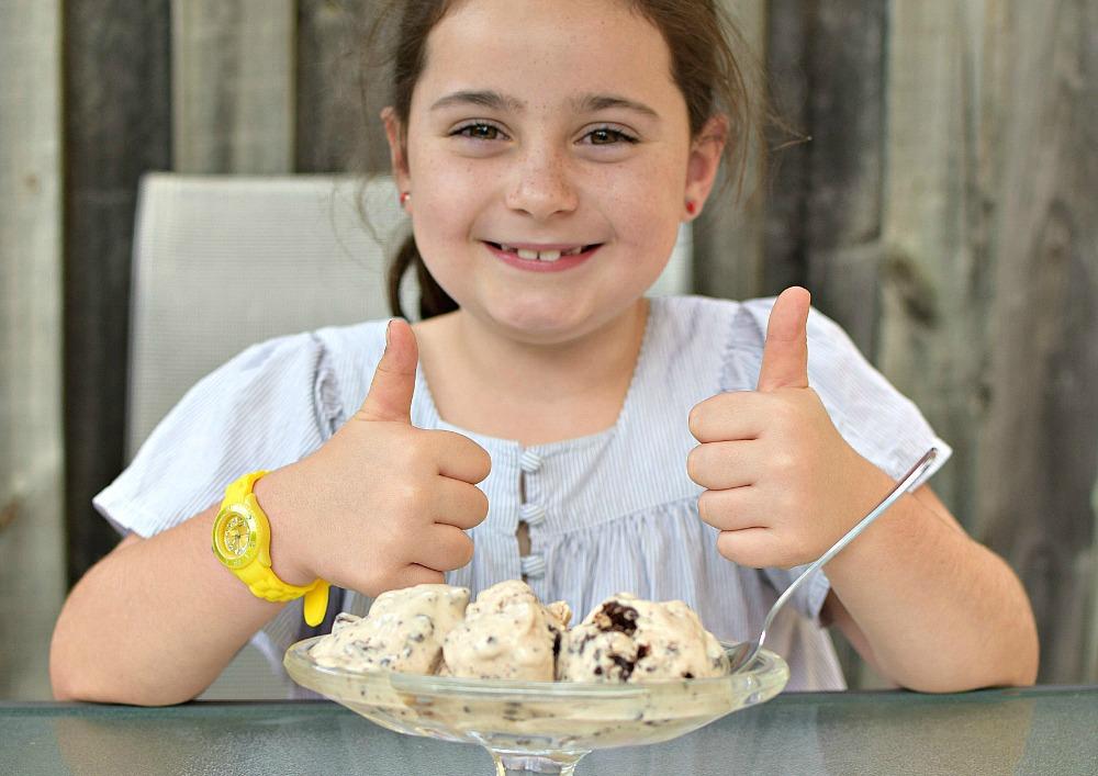 tips to improve ice cream