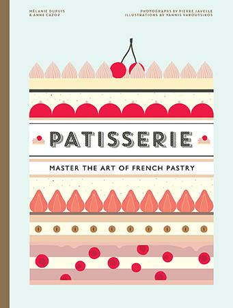 patisserie cooking