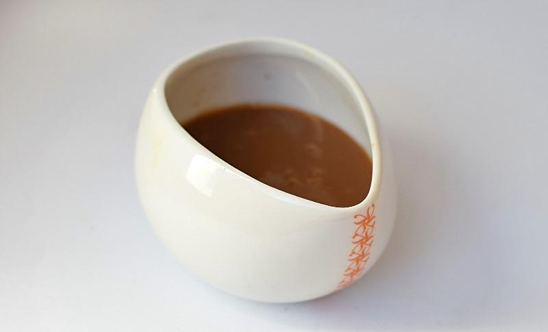 Salted Caramel in Jug