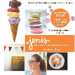 Jenis splendid ice cream book