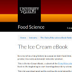 The Ice Cream eBook