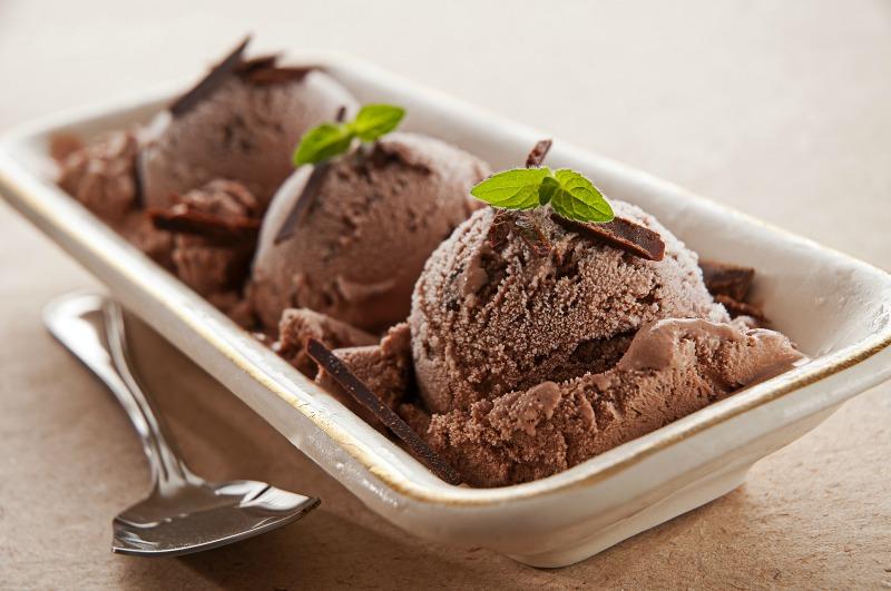 Nutella Ice Cream Recipe