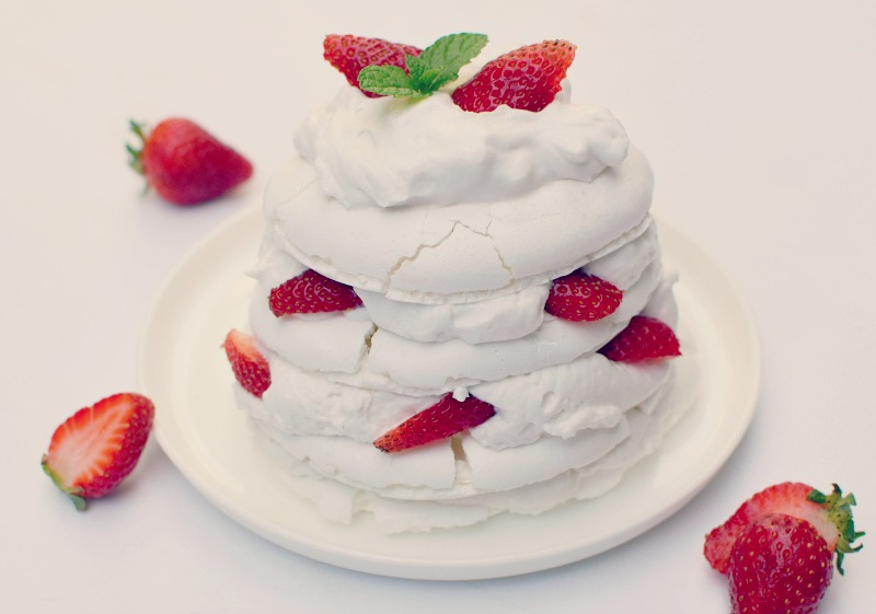 Vegan Meringue Recipe