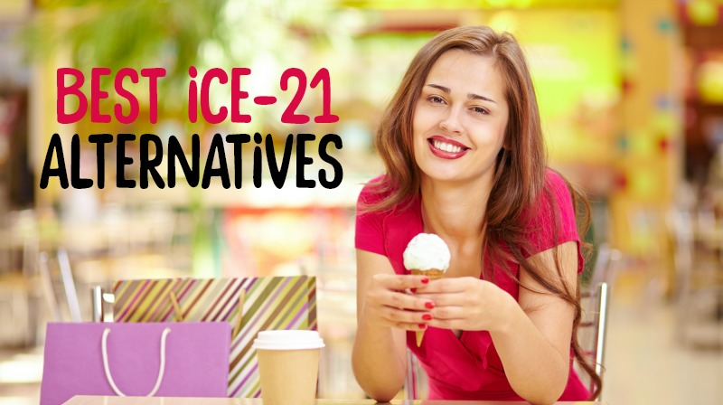 Best ice-21 alternatives