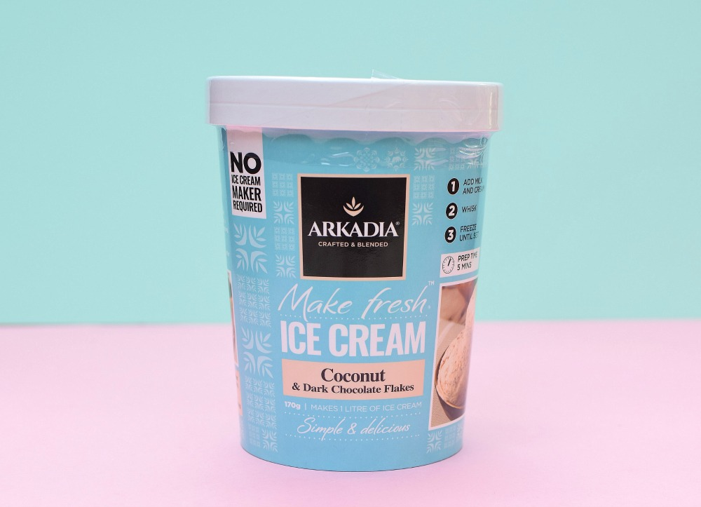 Arkadia Coconut