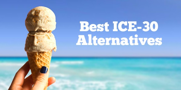 best ice-30 alternatives