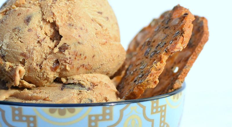 prune ice cream recipe